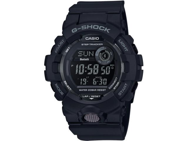 CASIO G-SHOCK GBD-800-1BER Reloj Hombre, black/black/black